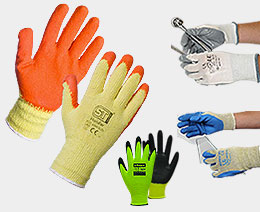 Justworkgloves Products